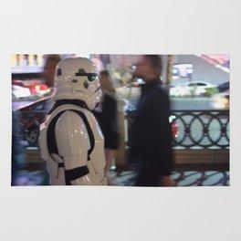Stormtrooper Las Vegas Rug