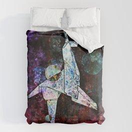 More Human Than Human Comforters
