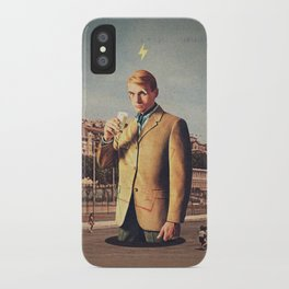 I See You | Collage iPhone Case
