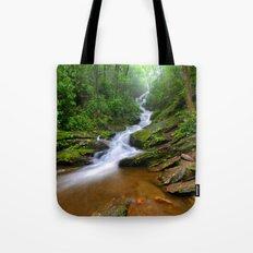 Water Trip Tote Bag