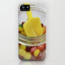 Candy Jar Jellies iPhone Case