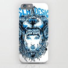 Priestess Slim Case iPhone 6s