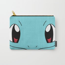 Squirt Squirt Carry-All Pouch