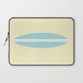 #91 Surfboard Laptop Sleeve
