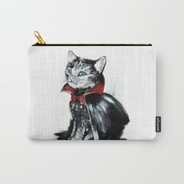 Ritz the Cat Carry-All Pouch