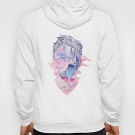 Sharp Expressions Hoody