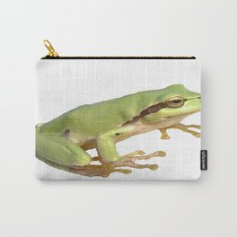 European Tree Frog Carry-All Pouch