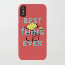 Best thing ever iPhone Case
