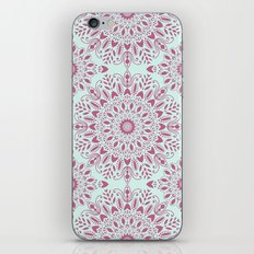 Mandala 56 iPhone & iPod Skin