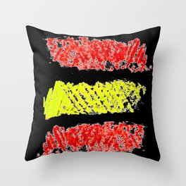 Flag of spain 11-spain,espana, spanish,plus ultra,espanol,Castellano,Madrid,Barcelona Throw Pillow