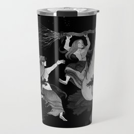 Stand by Him Travel Mug