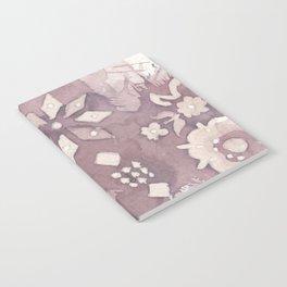 Kuwaiti Pattern No. 2 Notebook