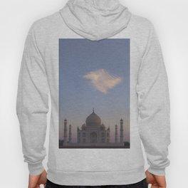 Taj Mahal Hoody
