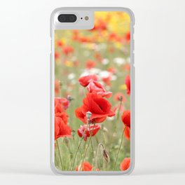 We are the champions. Clear iPhone Case