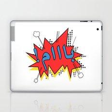 Baam Laptop & iPad Skin