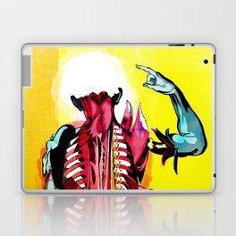 Anatomy [Casseri] Laptop & iPad Skin