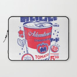 Tomato soup Laptop Sleeve