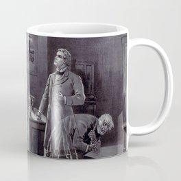 Dr. Jekyll and Mr. Hyde Coffee Mug