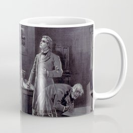 Dr. Jekyll and Mr. Hyde Coffee Mug