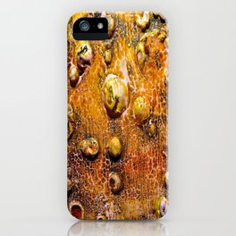 Bubble Effect iPhone Case