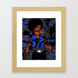 Breakin' the Chains of Love Framed Art Print