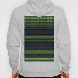 Apple Grape Rag Weave II by Chris Sparks Hoody