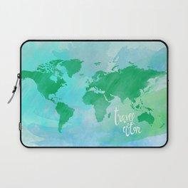 travel often.  Laptop Sleeve