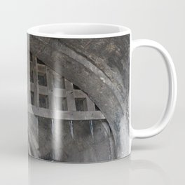 Edinburgh Castle Gate Coffee Mug