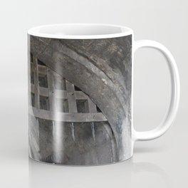 Edinburgh Castle Gate Coffee Mug