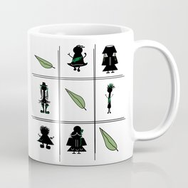 Universal Peace Coffee Mug