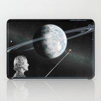 teacher iPad Cases featuring Teacher by Cs025