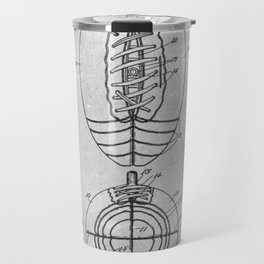 1923 Football Travel Mug