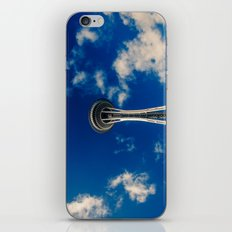 Needle iPhone & iPod Skin