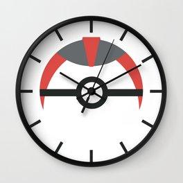 Timer Ball Wall Clock