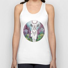 Forest Spirit Unisex Tank Top