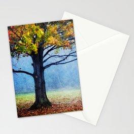 Nature's Generosity Stationery Cards
