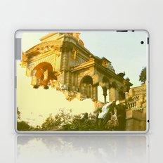 Barcelona Cubism Dreams Laptop & iPad Skin
