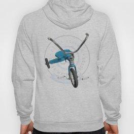 Blue Tricycle Hoody