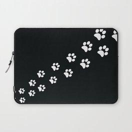 Cat Paws Laptop Sleeve