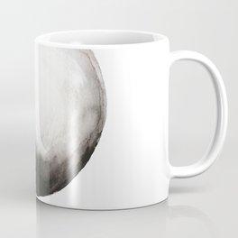 "Zen painting and Chinese calligraphy of ""Zen"" Coffee Mug"
