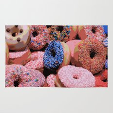 Donuts - JUSTART © Rug