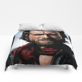 Clint - The Outlaw Josey Wales Comforters
