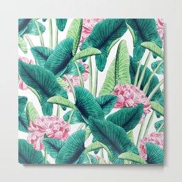 Lovely Botanical #society6 #decor #buyart Metal Print