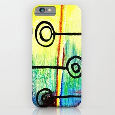 Candy Land iPhone 6s Slim Case