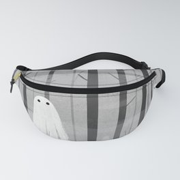The Woods are full of Ghosts Fanny Pack