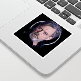 Mark Sticker