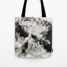 Untitled #3 Tote Bag