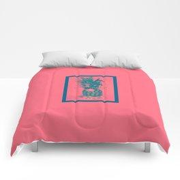 Pineapple Express Comforters