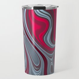 Coming Together in Peace Travel Mug