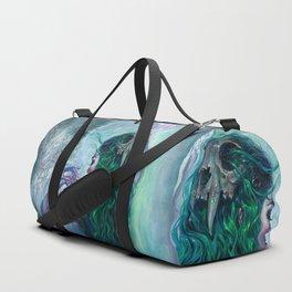 Shaman Bones Duffle Bag